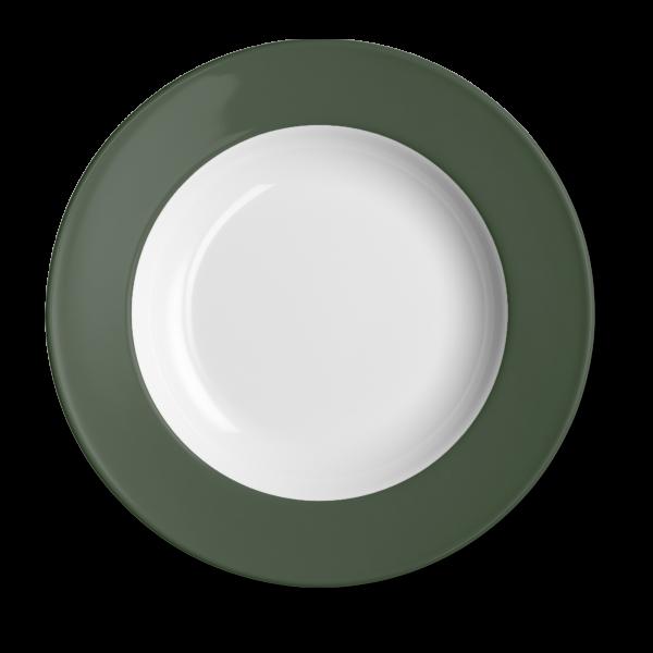 Pastateller Russischgrün (31cm)