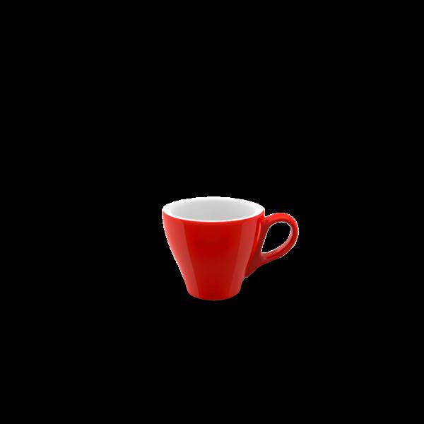 Espresso cup Classico Bright Red (0,09l)