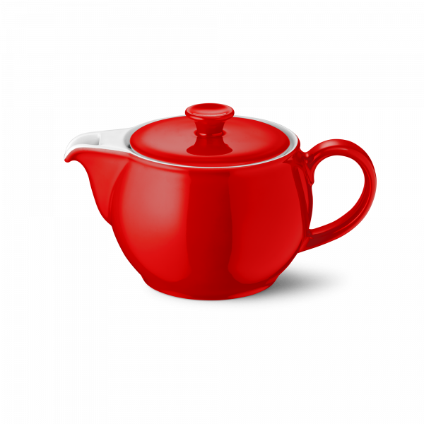 Teekanne Signalrot (0,8l)