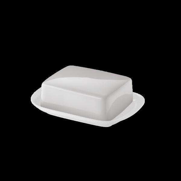 Butterdose Oberteil Pearl