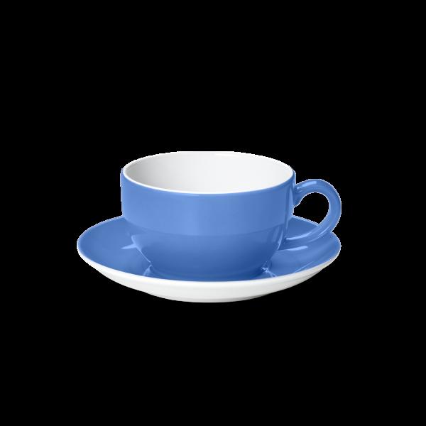 Set Cappuccinotasse Lavendelblau (0,3l)