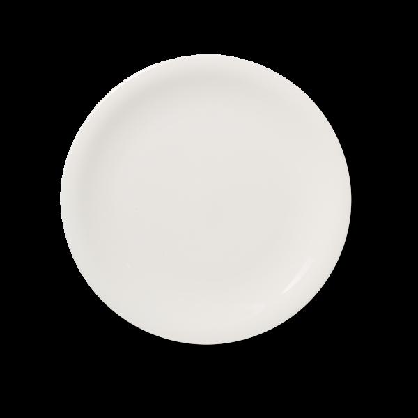 Speiseteller Weiß (28cm)
