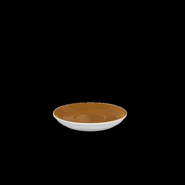 Espresso Untertasse Karamell (11cm)