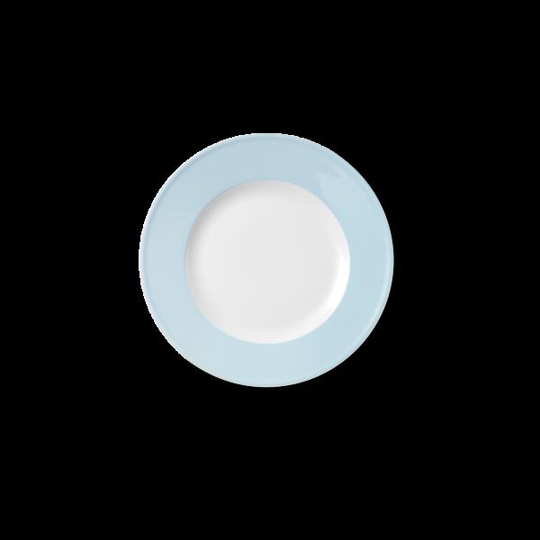 Brotteller Eisblau (17cm)