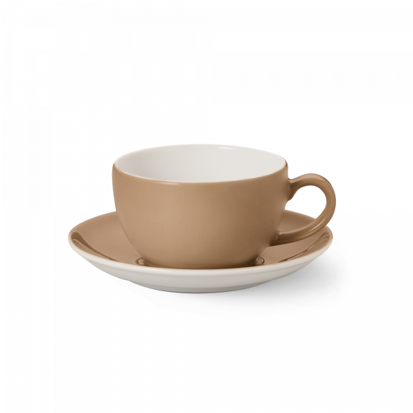 Set Cappuccinotasse Clay