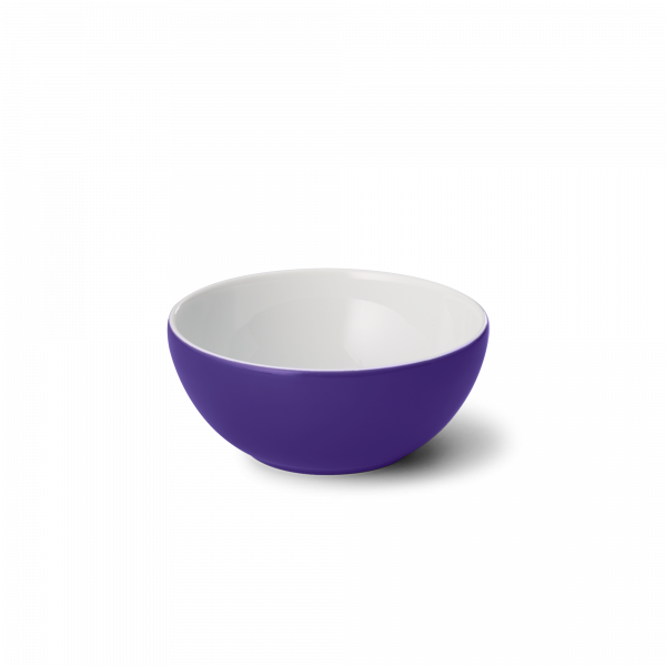 Müsli/-Salatschale Violett (15cm; 0,6l)