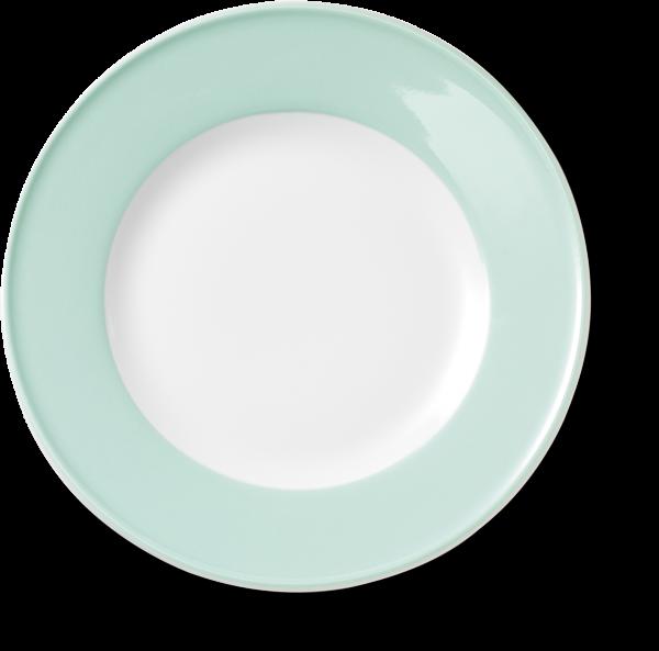 Speiseteller Mint (28cm)