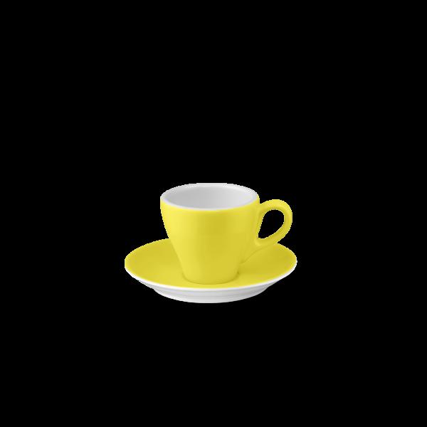 Set Espressotasse Zitrone (0,09l)