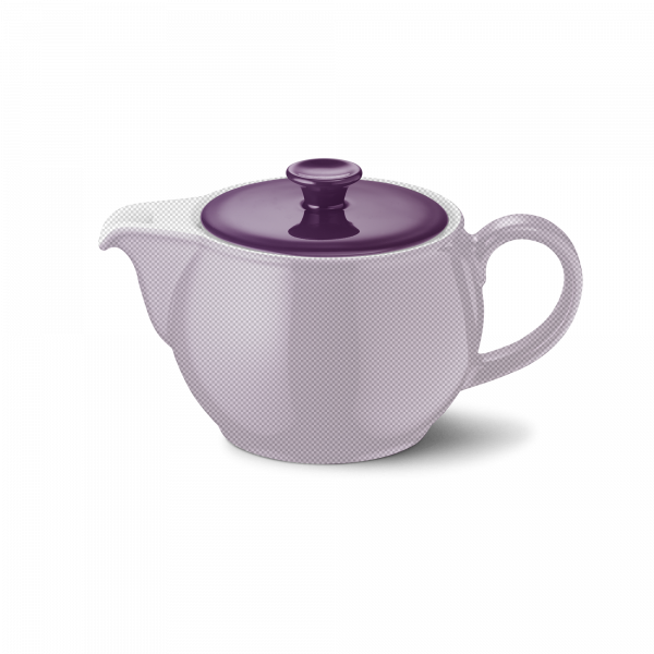 Lid of teapot Plum (0,8l)