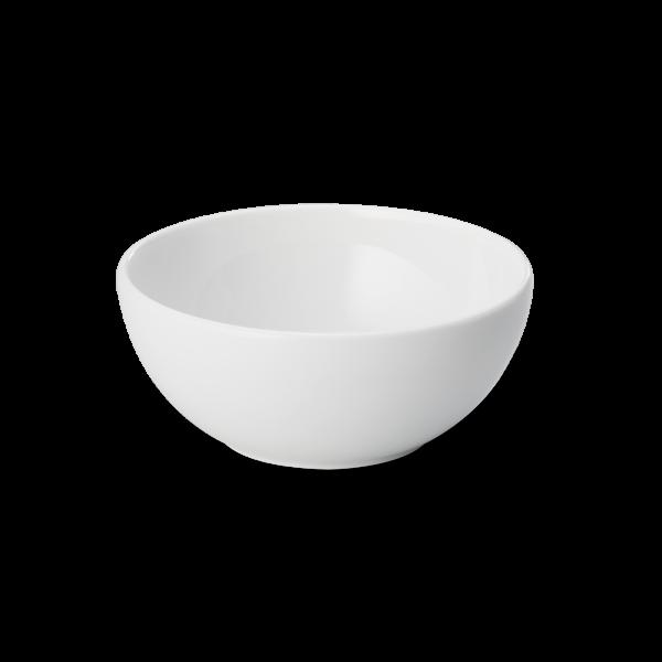 Müsli/-Salatschale Weiß (17cm; 0,85l)
