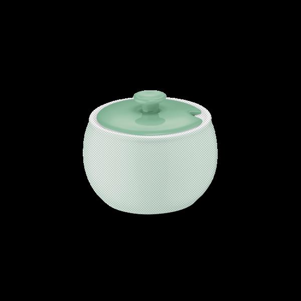 Lid for sugar bowl Emerald