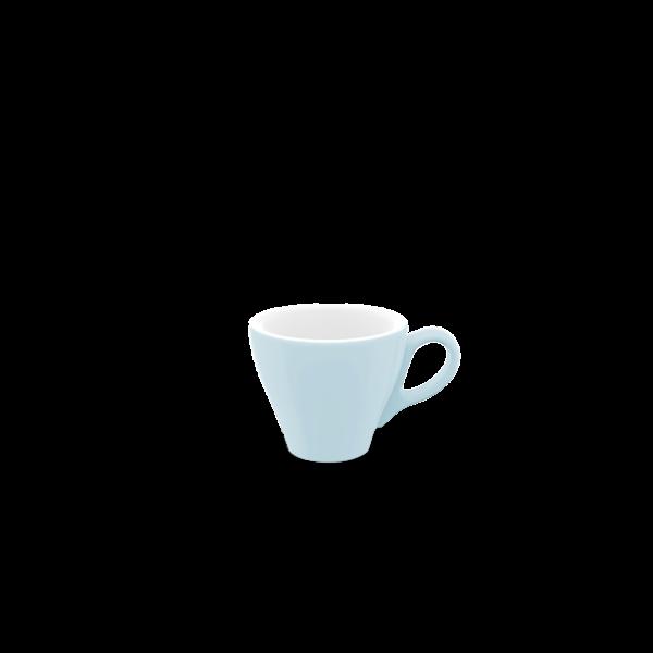 Espresso Obertasse Classico Eisblau (0,09l)