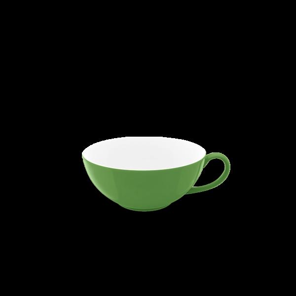 Tee Obertasse Apfelgrün (0,22l)