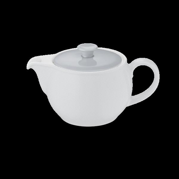 Deckel für Teekanne Lichtgrau (0,8l)
