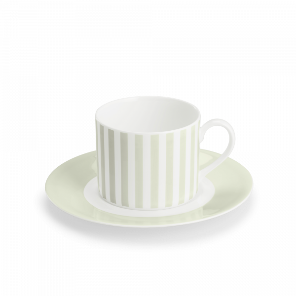 Set Kaffeetasse khaki (0,25l)