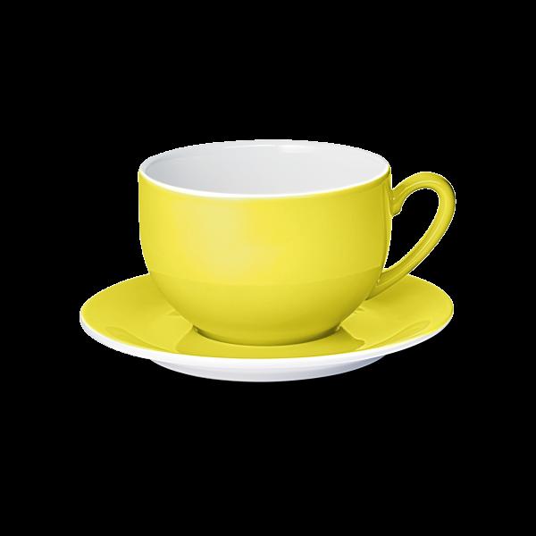 Set Jumbotasse Zitrone (0,6l)