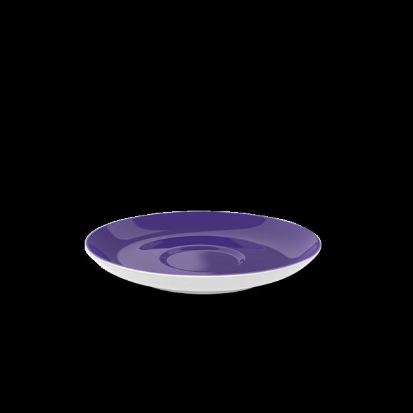 Tee Untertasse Violett (15cm)