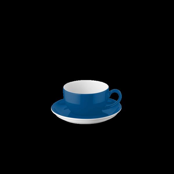 Set Espressotasse Pazifikblau (0,1l)