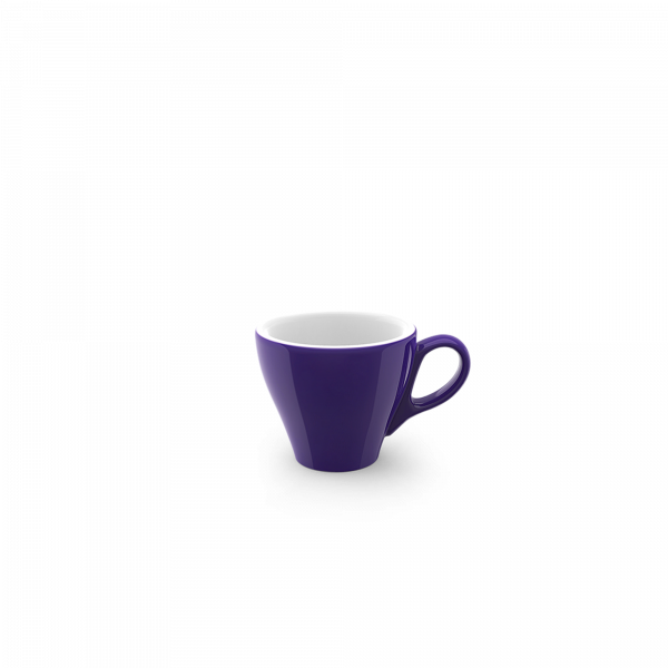 Espresso Obertasse Classico Violett (0,09l)