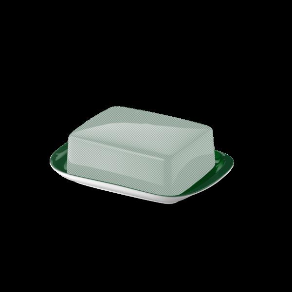 Butterdose Untere Tannengrün