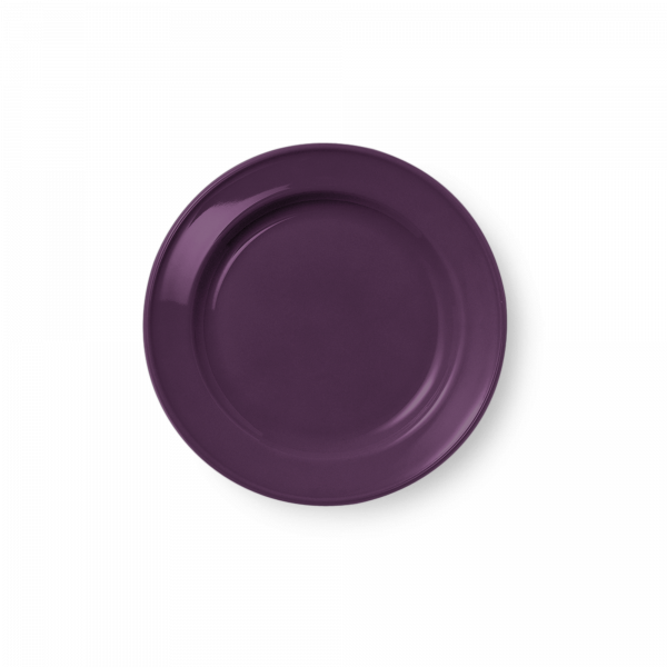Dessertteller Pflaume (19cm)