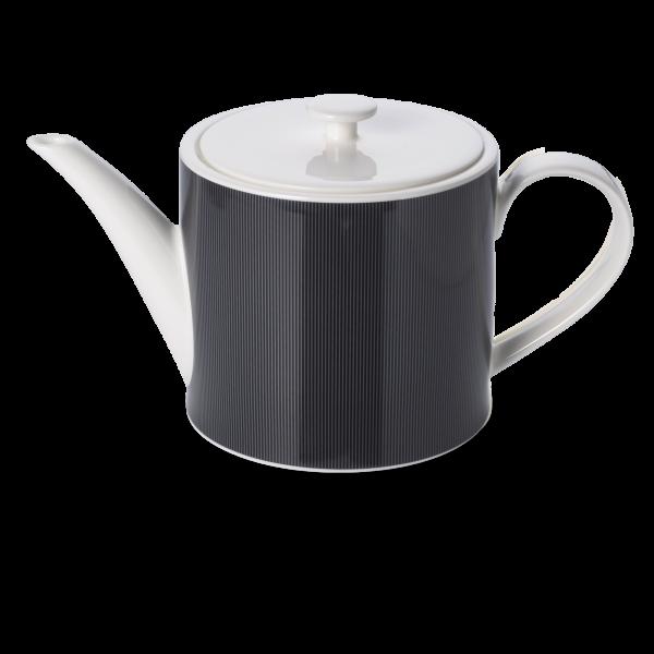 Teapot Anthracite (1,3l)