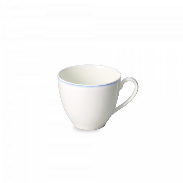Kaffeetasse Blau (0,27l)