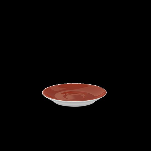 Espresso Untertasse Classico Paprika (11,9cm)