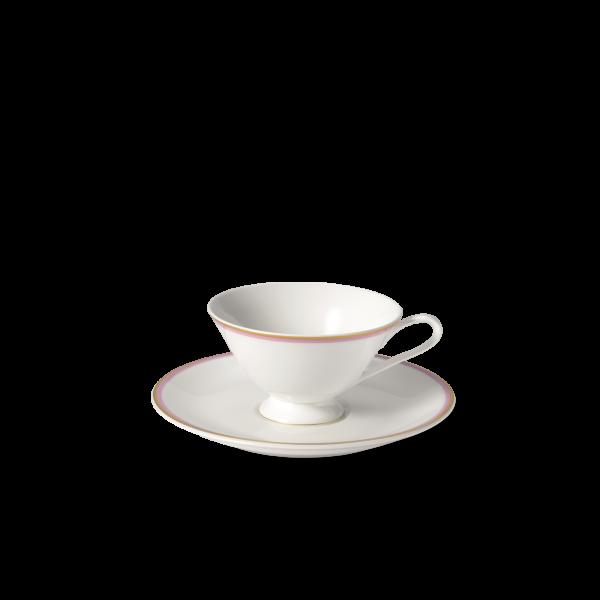 Set Espressotasse Rosé (0,1l)