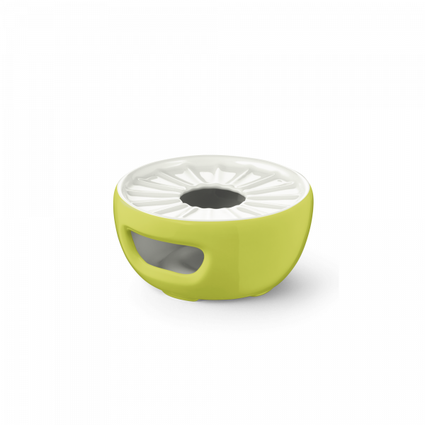 Pot warmer Lime (14cm)