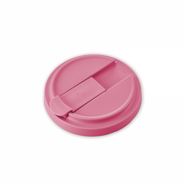 Lid Coffee-To-Go Pink