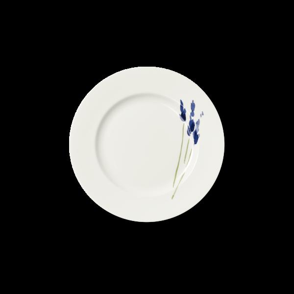 Dessertteller Blau (21cm)
