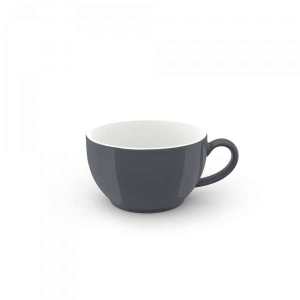 Coffee/Tea cup Anthracite (0,25l)
