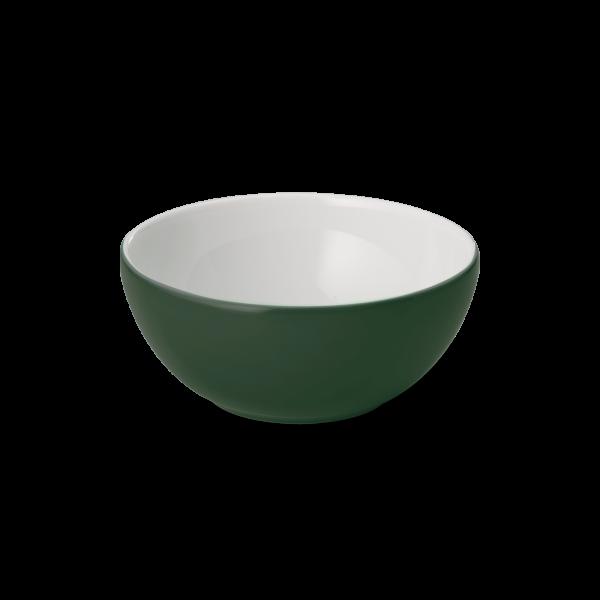 Cereal/-Salad bowl Dark Olive Green (17cm; 0,85l)