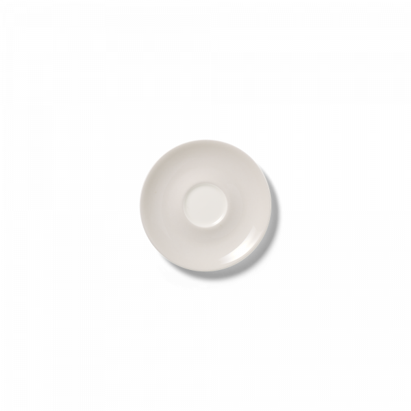 Espresso Untertasse Hellgrau (11,3cm; 0,11l)