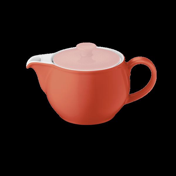 Teekanne Unterteil Koralle (0,8l)
