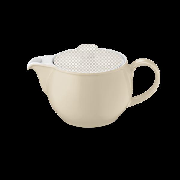 Teekanne Unterteil Sand (0,8l)