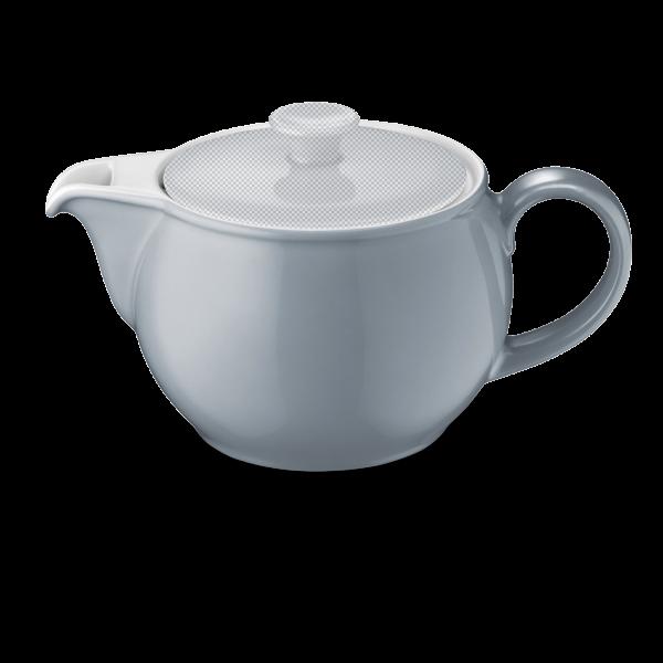 Teekanne Unterteil Grau (1,1l)