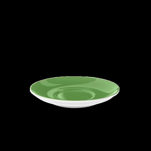 Kaffee Untertasse Apfelgrün (14,5cm)