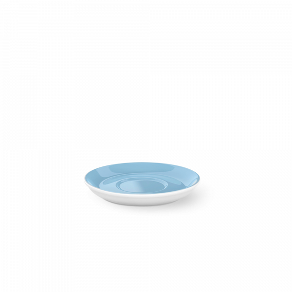Espresso Untertasse Hellblau (11cm)