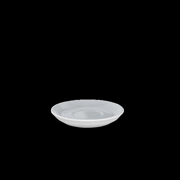 Espresso Untertasse Lichtgrau (11cm)
