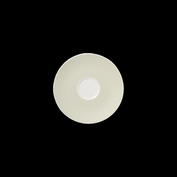 Coffee saucer Khaki_ (16cm; 0,25l)