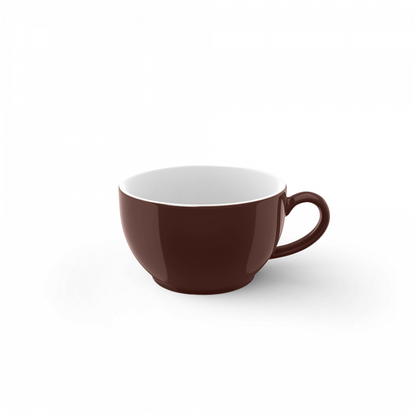 Kaffeetasse Kaffeebraun (0,25l)