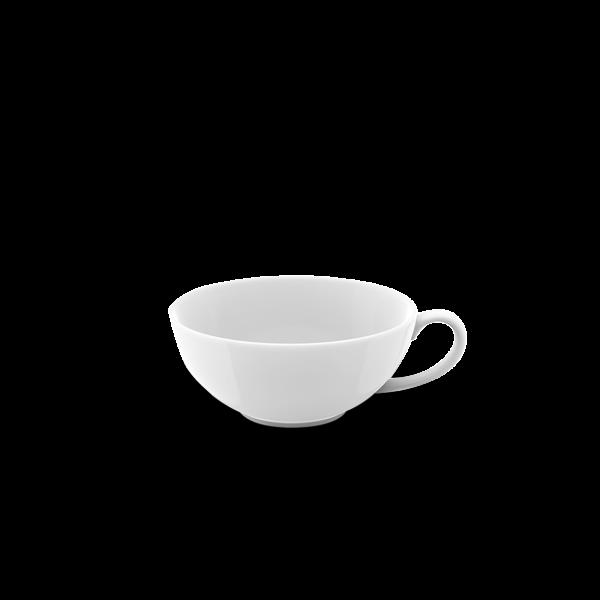 Tee Obertasse Weiß (0,22l)