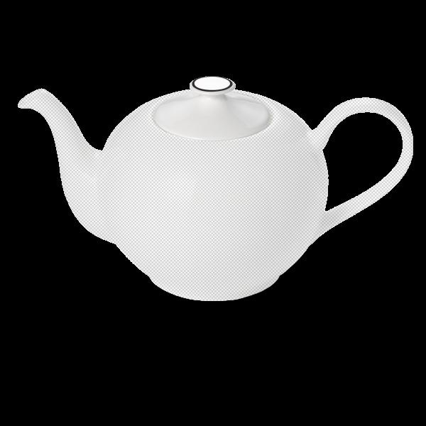 Lid of teapot 1,30 l black