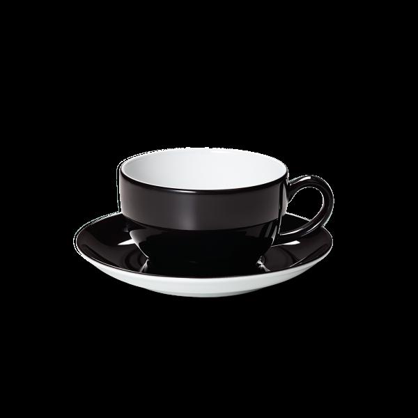 Set Breakfast cup Black (0,3l)