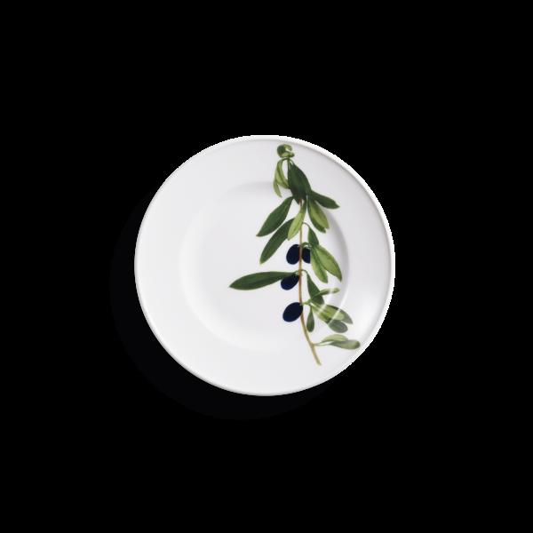 Dessertteller Olive (19cm)