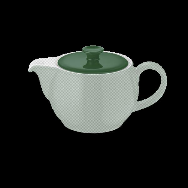 Deckel für Teekanne Tannengrün (0,8l)