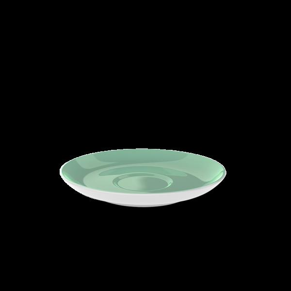 Tee Untertasse Smaragd (15cm)