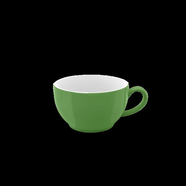 Kaffeetasse Apfelgrün (0,25l)